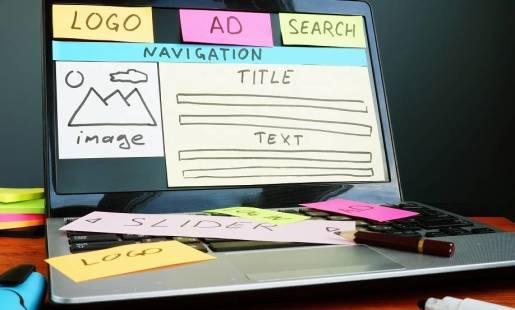 Kolorystyka strony internetowej ma znaczenie. Jak zaprojektować dobry serwis www?