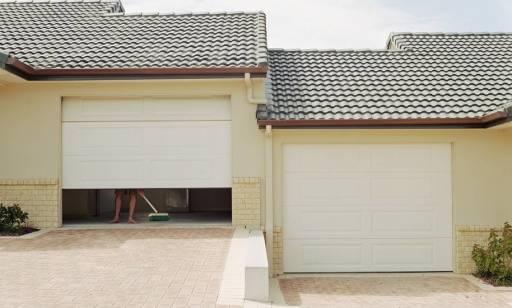 Czym się kierować przy wyborze bramy garażowej?