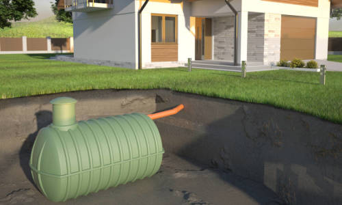 Dlaczego oczyszczanie ścieków z przydomowych szamb jest droższe niż oczyszczanie ścieków z kanalizacji?