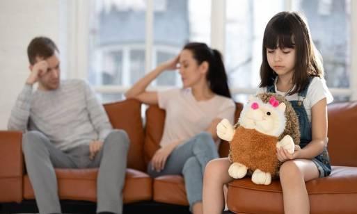 Jak uregulować kontakty z dzieckiem po rozwodzie?