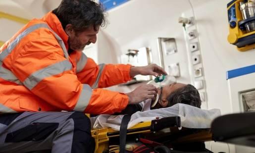 Jakie są koszty transportu medycznego z zagranicy po wypadku?