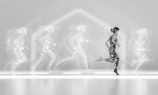 Metody analizy wizualnej Motion capture