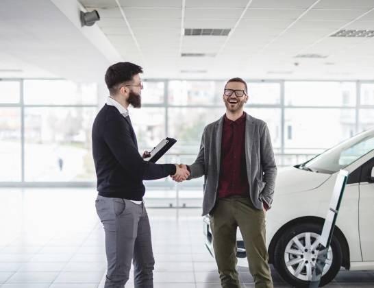 Co wpływa na wartość samochodu?