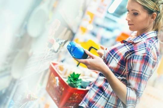 Co można wyczytać z etykiety towaru?