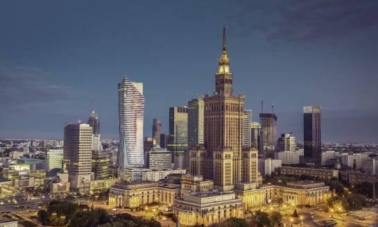 Nocleg w centrum Warszawy. Gdzie warto się zatrzymać?