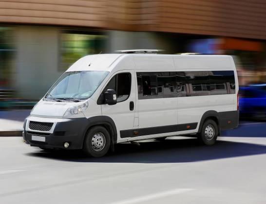 Przewozy do Danii busem. Ile to kosztuje?