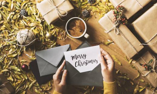 Jak przygotować kartki na Boże Narodzenie? Zainspiruj się!