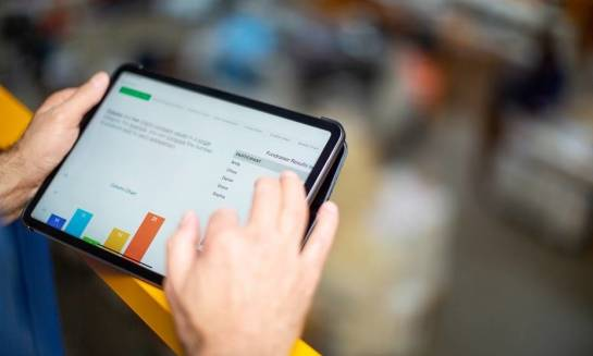 Na czym polega cyfrowe zarządzanie jakością?