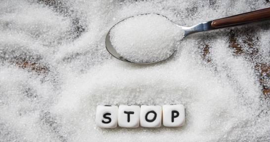 Jak ograniczyć biały cukier w diecie?