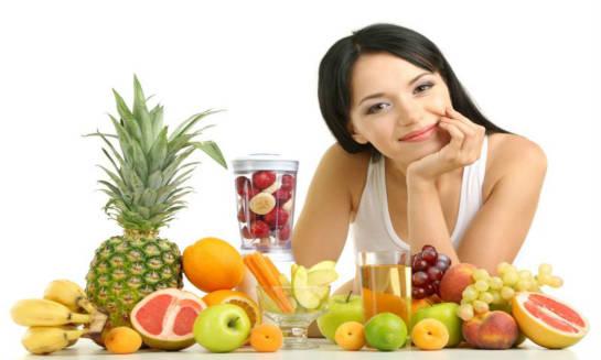 3 pomysły na owoce na wynos