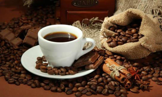 Domowe sposoby na pyszną kawę