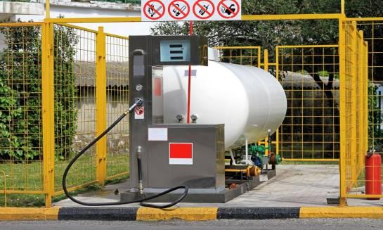 LPG a ochrona środowiska
