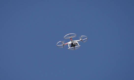 Sposoby wykorzystywania dronu
