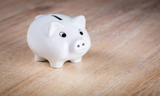 Skarbonki dla dzieci jako sposób na naukę oszczędzania