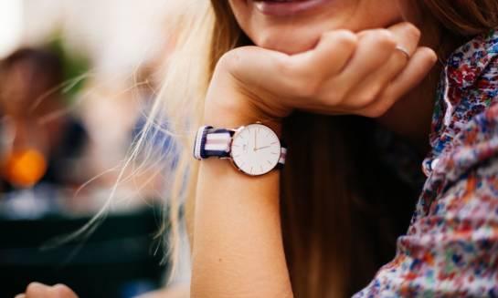 W jaki sposób wybrać zegarek dla kobiety?