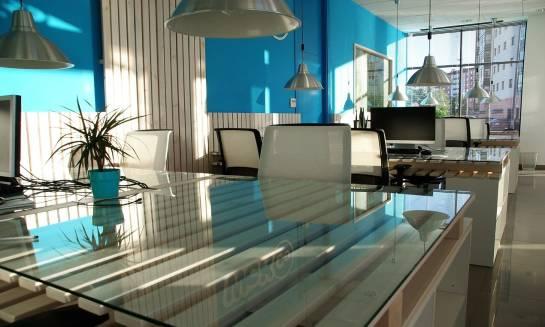 Zasłony okienne do Twojego biura