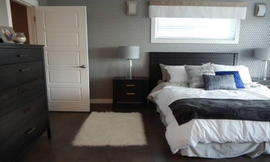 Umeblowanie sypialni – na co zwrócić uwagę?