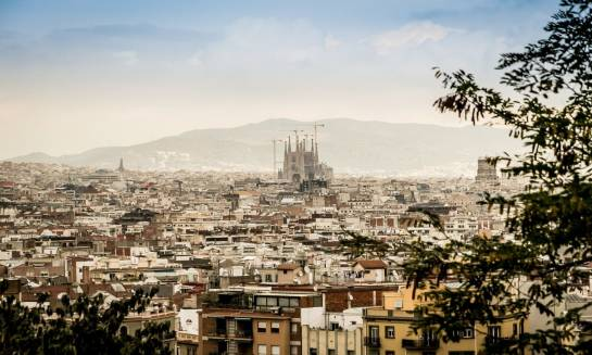 Baśniowa Barcelona – jedno z najpiękniejszych miast na starym kontynencie i idealne miejsce na firmowe wyjazdy integracyjne