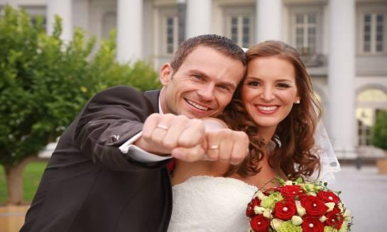 Najważniejszy wieczór w życiu – profesjonalna organizacja wesela