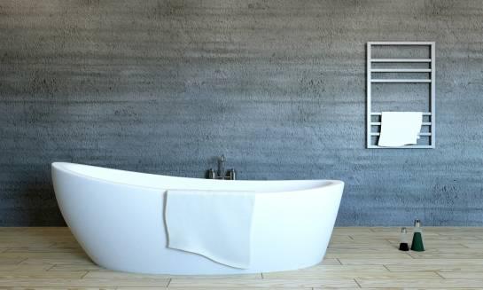 Drewniana podłoga w łazience – co warto wiedzieć?