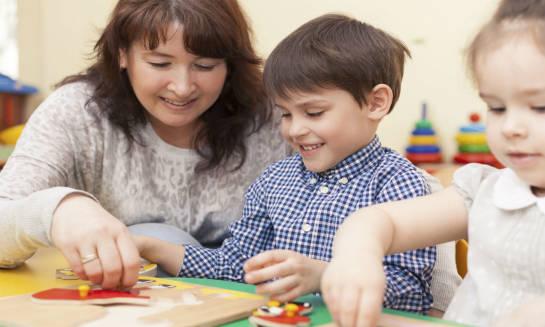 Zajęcia dodatkowe w przedszkolach - jakie wybrać?