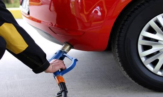 Bądź eko – wybierz gaz!