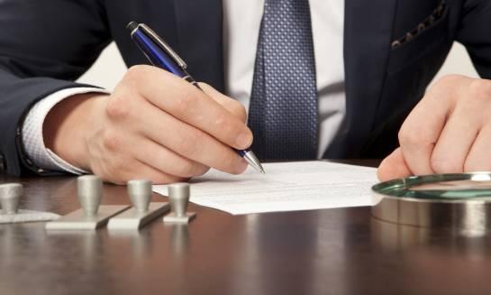 Jak dokonać wpisu do księgi wieczystej