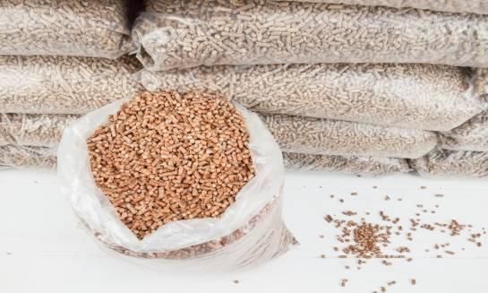Pellet – ekologiczny materiał opałowy