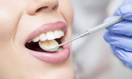 Zabiegi z zakresu stomatologii estetycznej