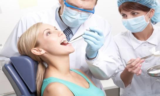 Charakterystyka zawodu asystentki stomatologicznej