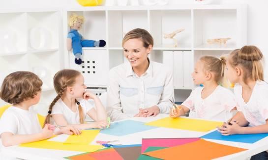 Rodzaje dodatkowych zajęć dla dzieci w przedszkolach