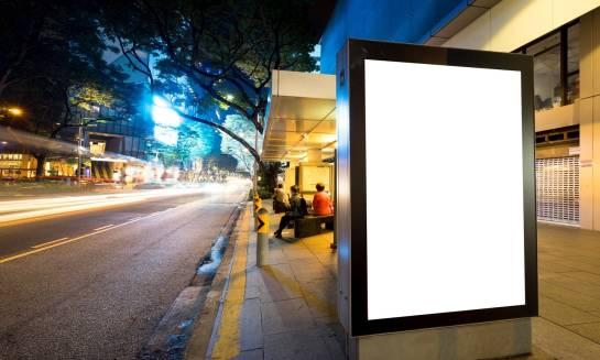 Zalety reklam podświetlanych