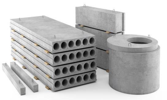 Zastosowanie betonu