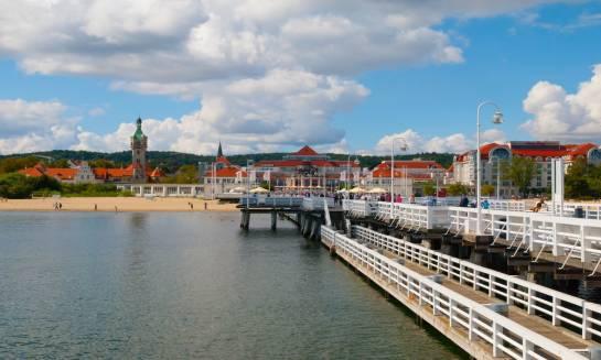 Apartamenty w Sopocie blisko morza idealnym pomysłem na urlop