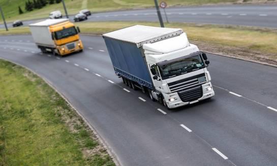 Zalety transportu drogowego