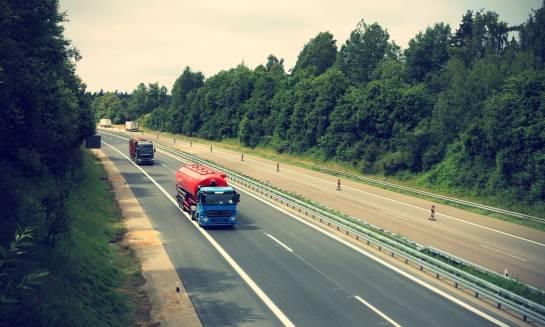Dopuszczalna masa ładunku na drogach