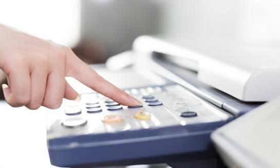 Zalety wynajmu drukarek do biura