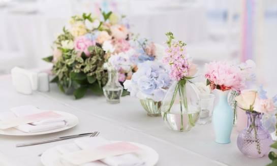 Namioty imprezowe jako alternatywa dla sali weselnej