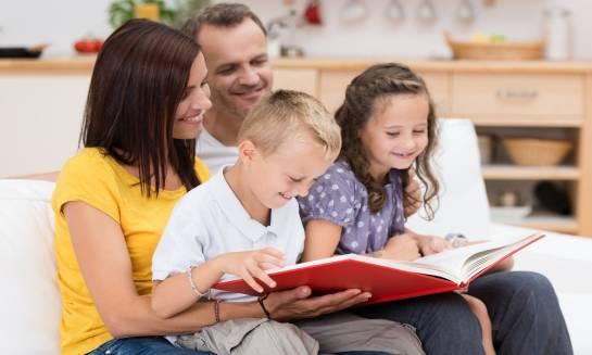 Charakterystyka idealnego mieszkania dla rodziny z dziećmi