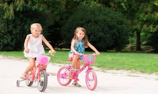 Jak wybierać rowerki dla dzieci?