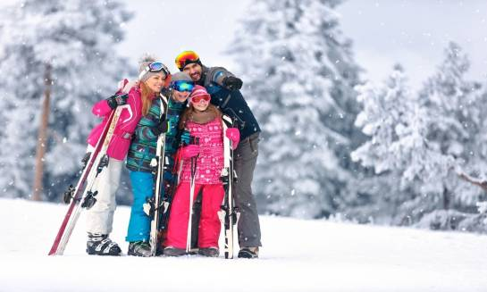 Dlaczego warto rozważyć wyjazd w góry na Święta Bożego Narodzenia?