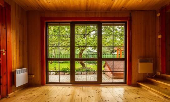 Domy drewniane - rozwiązanie sezonowe czy całoroczne?