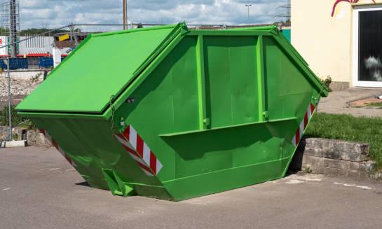 Sposoby wykorzystania kontenerów stalowych