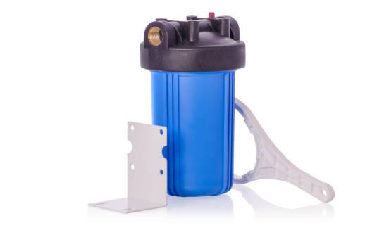 Rodzaje filtrów do hydrauliki siłowej
