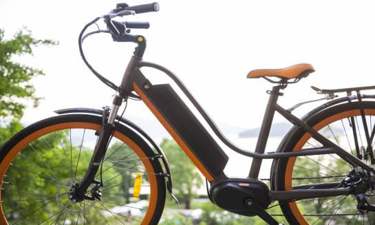 Dlaczego warto kupić rower elektryczny?