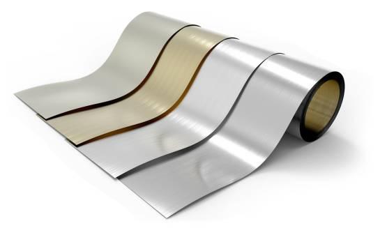 Charakterystyka samoprzylepnych taśm aluminiowych
