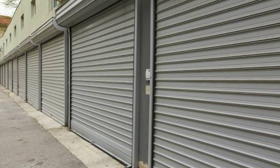 Charakterystyka bram garażowych rolowanych