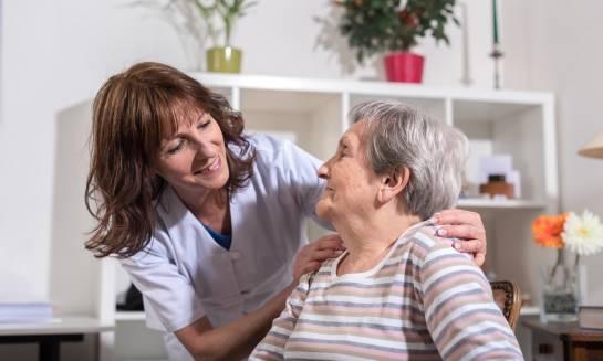 Jak wybrać dobry dom opieki?