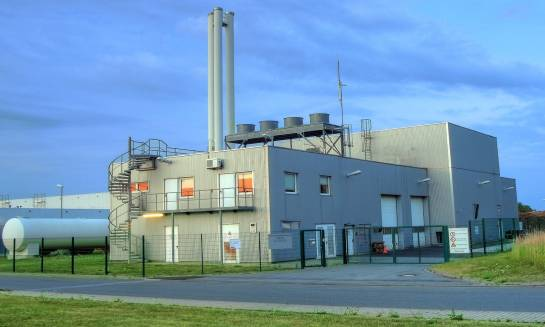 Przemysłowe wykorzystanie paliw stałych