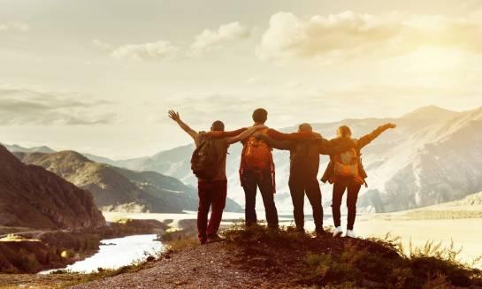 Dlaczego warto wyjechać na wczasy w góry?